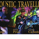 Acoustic Travellers plakat small