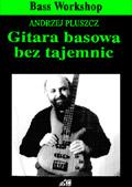 Gitara Basowa bez Tajemnic Andrzej Pluszcz