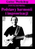Podstawy Harmonii i Improwizacji Janusz Konefał