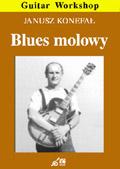 Blues Molowy Janusz Konefał