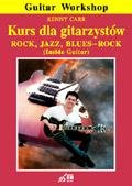 Kurs dla gitarzystów Kenny Carr