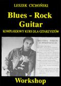 Blues-Rock Guitar Workshop Leszek Cichoński